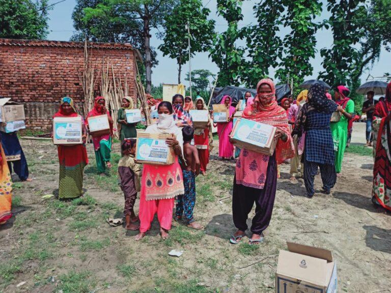 Food Distribution at UP (3)